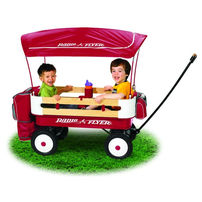 Chariot Radio Flyer Ultimate Wagon
