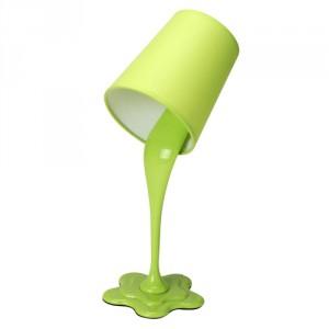 lampe pot de peinture le blog de maison ludique. Black Bedroom Furniture Sets. Home Design Ideas