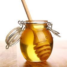 soigner au miel