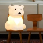 lampe ours mr maria