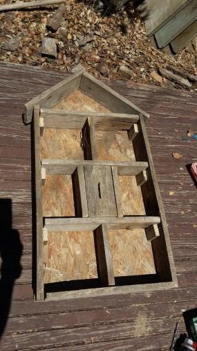 h tel insectes fabriquer soi m me et avec ses enfants le blog de maison ludique d co. Black Bedroom Furniture Sets. Home Design Ideas
